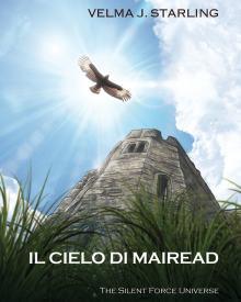 Velma J Starling il Cielo di Mairead